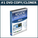 DVD Copy Software & DVD Cloner Software