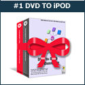 DVD to iPod Converter Suite