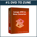 Lenogo DVD to Zune