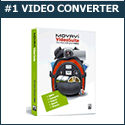 Movavi Video Converter Suite