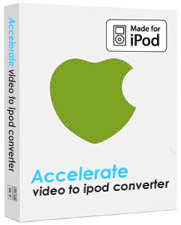 Video to iPod