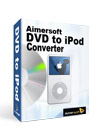 Aimersoft DVD to iPod
