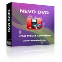 Nevo iPod Video & DVD Converter Suite