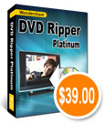 Wondershare DVD Ripper